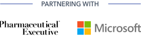 Partering with Pharmaceutical Executive and Microsoft